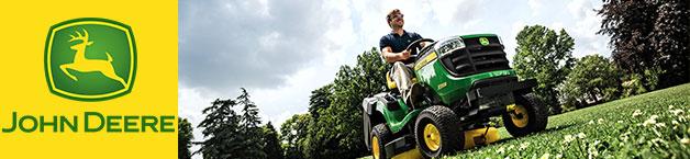 Promos John Deere 2017